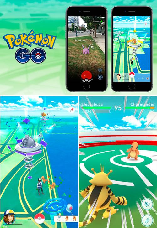 Pokémon Go ja està disponible a Europa