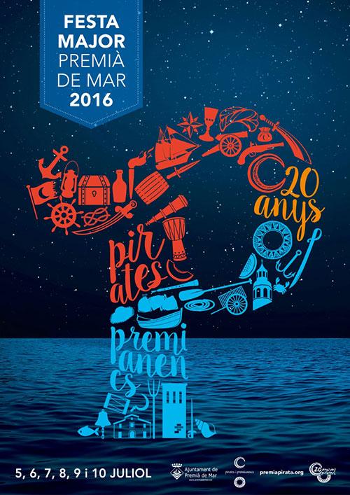 Festa Major de Premià de Mar