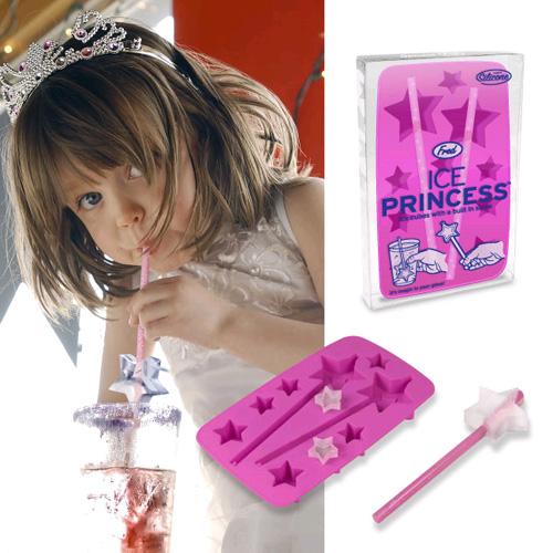 Princeses de gel