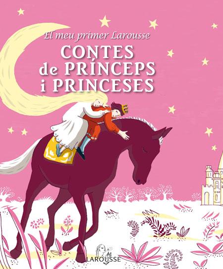 Contes de prínceps i princeses