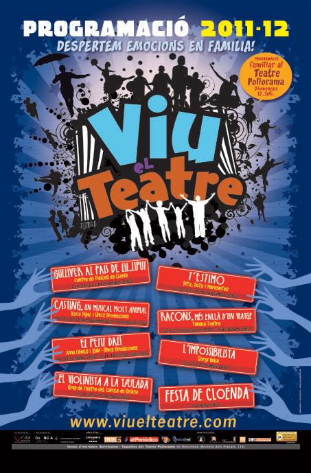 Viu el Teatre estrena la seva 8a edició