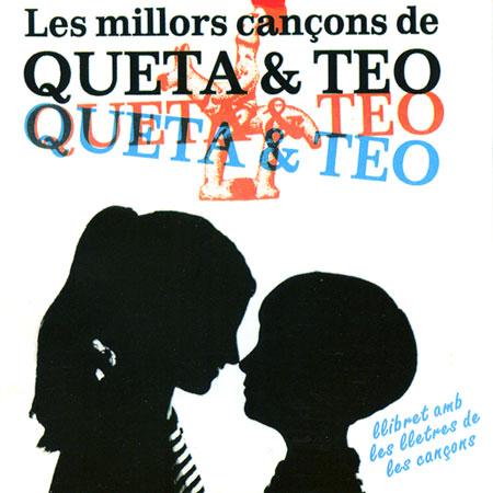 Les millors cançons de Queta & Teo