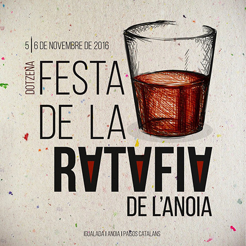 Festa de la Ratafia de l'Anoia