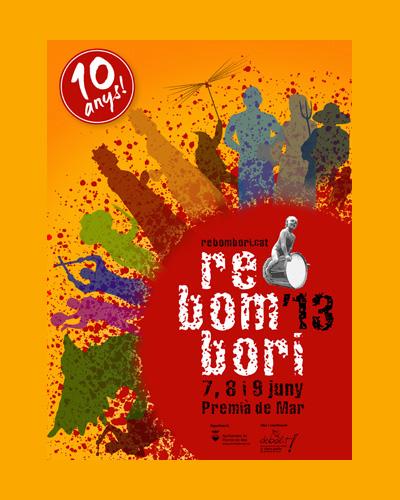Rebombori'13