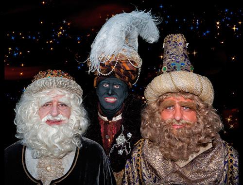 Festes dels Reis d'Igualada