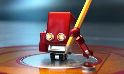 El desig d'un robot