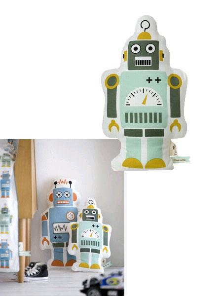 Robot Coixí