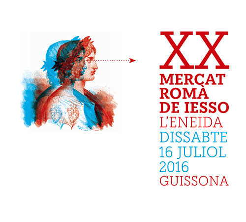 XX Mercat Romà de Iesso