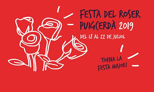 Festa Major del Roser de Puigcerdà