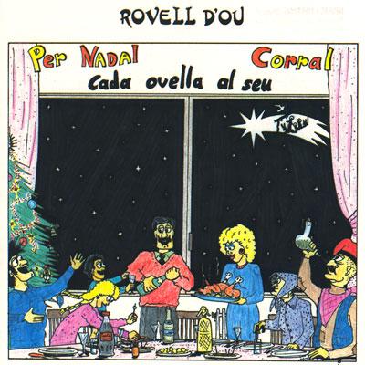 Per Nadal cada Ovella al seu Corral