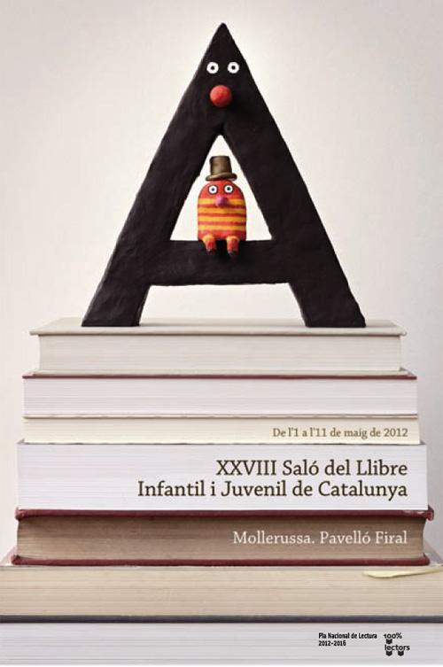 Saló del Llibre infantil i juvenil de Mollerussa