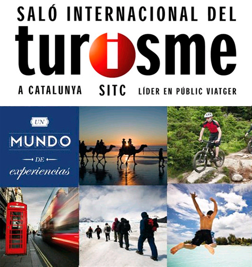 Saló Internacional del Turisme