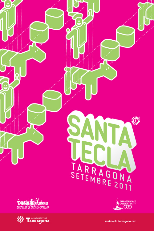 Santa Tecla 2011