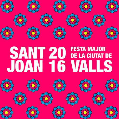 Sant Joan, Festa Major de la Ciutat de Valls