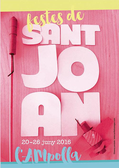 Festes de Sant Joan a l'Ampolla