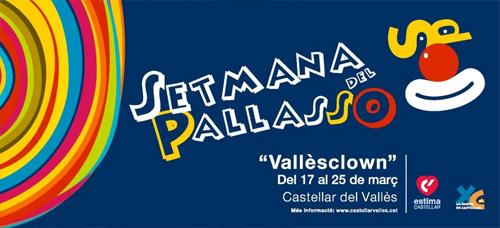 Setmana del Pallasso a Castellar del Vallès