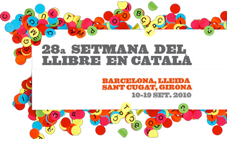 28ª Setmana del Llibre en Català