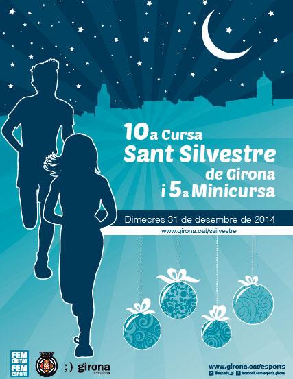 10a Cursa de Sant Silvestre de Girona