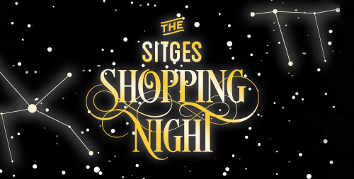 Sitges Shopping Night