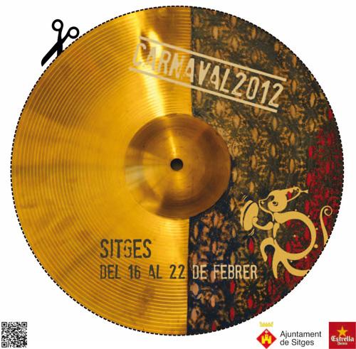 Carnaval de Sitges 2012