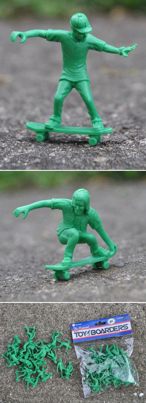 Soldats Skaters