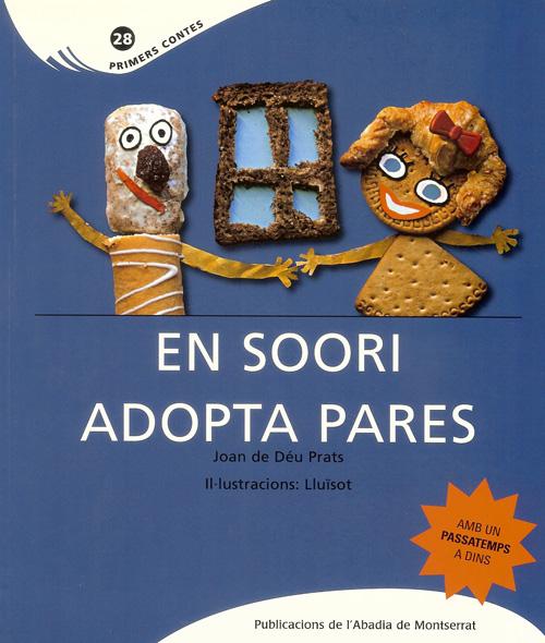 En Soori adopta pares