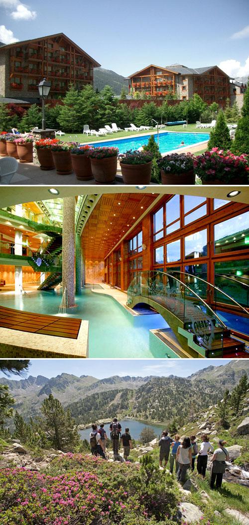Sport Hotel Village: un món sencer per descobrir!