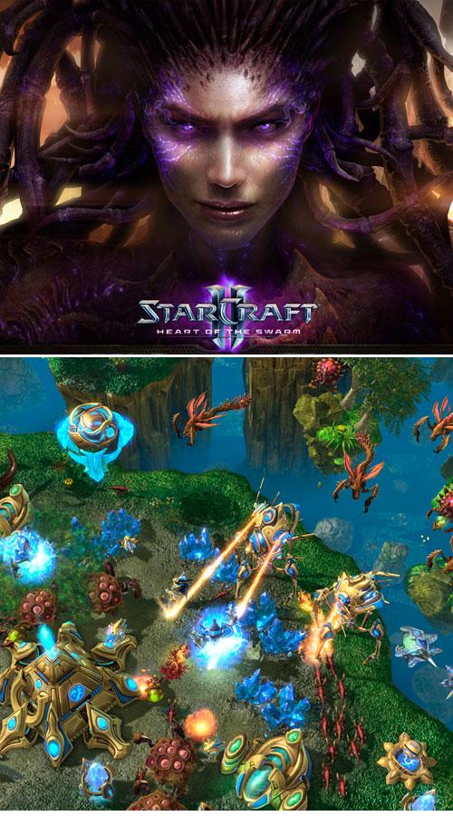 Jugar a Starcraft millora la flexibilitat mental