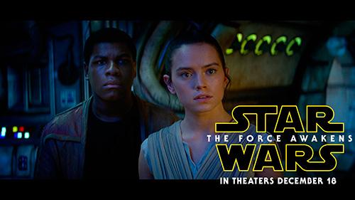 Star Wars: El despertar de la força (tràiler oficial)