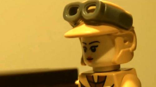 Lego Star Wars Episodi VII