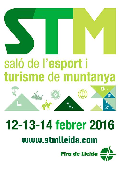 Saló de l'Esport i Turisme de Muntanya de Lleida
