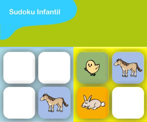 Sudoku Infantil de Socpetit