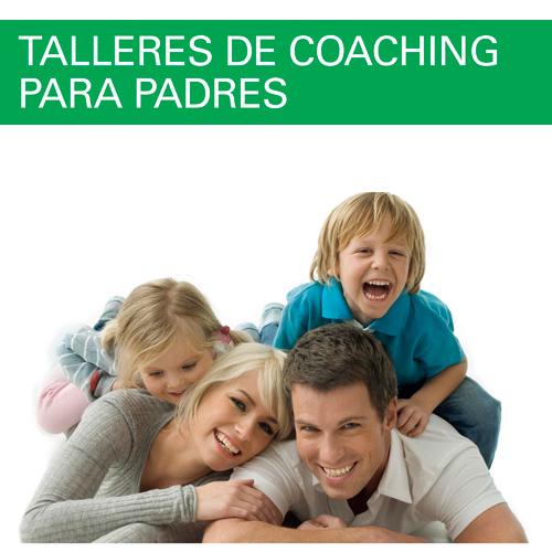 Xerrada gratuïta de coaching per a pares