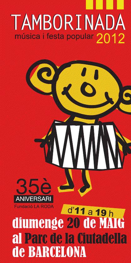 35a Tamborinada