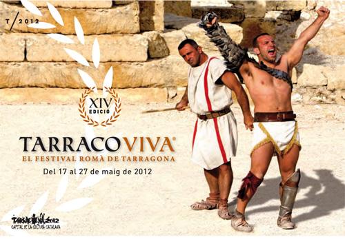 Tarraco Viva 2012