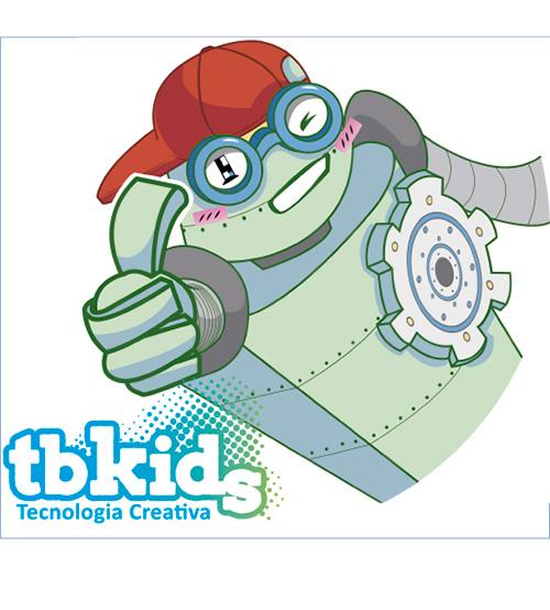 Campus tecnològics per a infants a TbKids