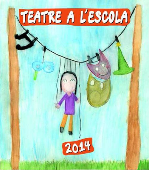 36a edició del Festival de Teatre Infantil i Juvenil del Baix Penedès