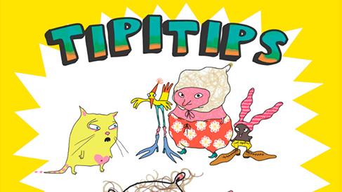 Cinema en català: 'Tipitips'