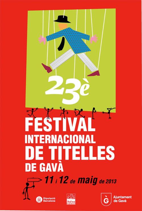 Festival Internacional de Titelles de Gavà