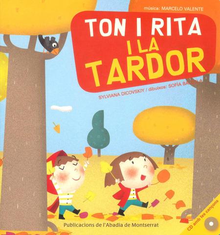 Toni i Rita i la Tardor