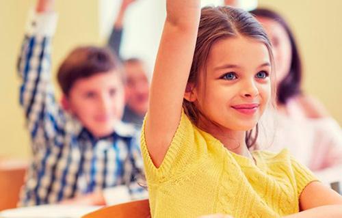 Preparem la tornada a l'escola per tenir cura dels més petits
