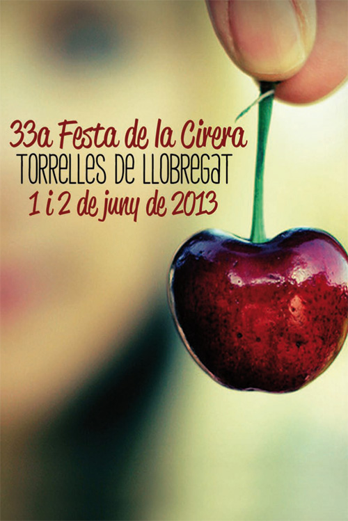 XXXIII Festa de la Cirera a Torrelles de Llobregat