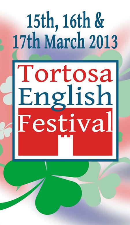 Tortosa English Festival