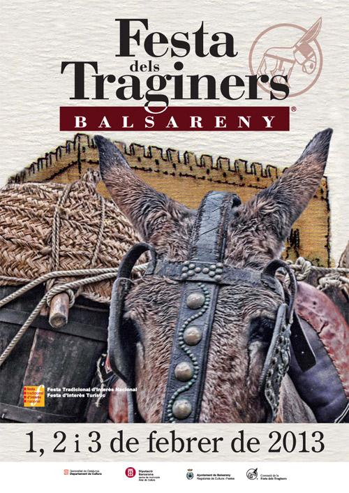 Festa dels Traginers a Balsareny