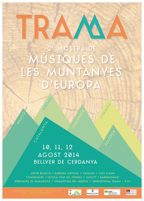Festival Trama a Bellver de la Cerdanya