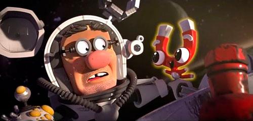 Trashonauts (astronautes de les escombraries)