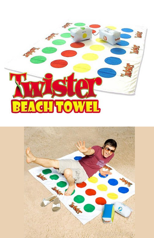 Tovallola Twister