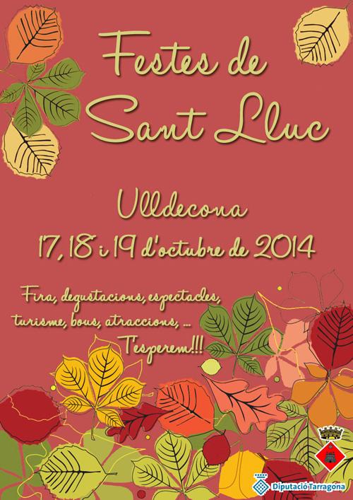 Festes de Sant Lluc d'Ulldecona