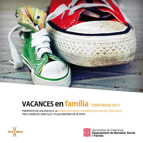 Vacances en Família 2014