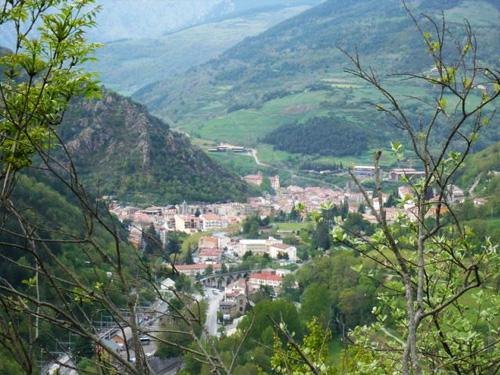Visites guiades gratuïtes a la Vall de Ribes